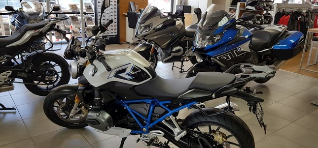 Accessories - MotoAdelaide - Honda, BMW, KTM, Husqvarna