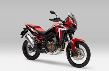 AFRICA TWIN CRF1100A 2020 - Moto Adelaide - Honda, BMW, KTM, Husqvarna motorcycles